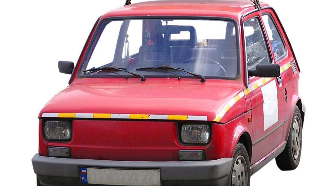 Legendarny Fiat 126p – alternator czy prądnica?