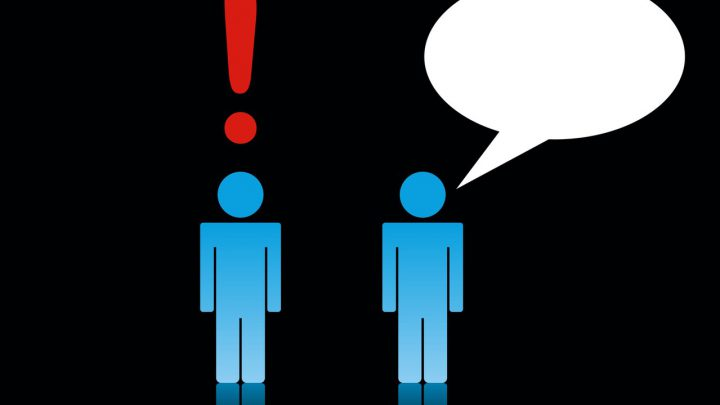 7 błędów komunikacji wewnętrznej w firmach